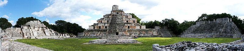 Портал:Цивилизация майя